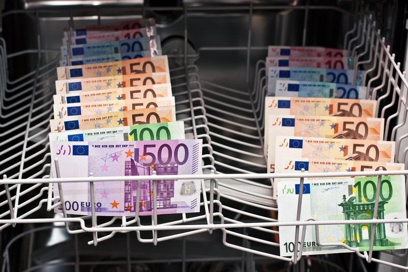 Lutte contre le blanchiment des capitaux
