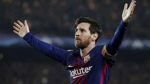 Messi marche
