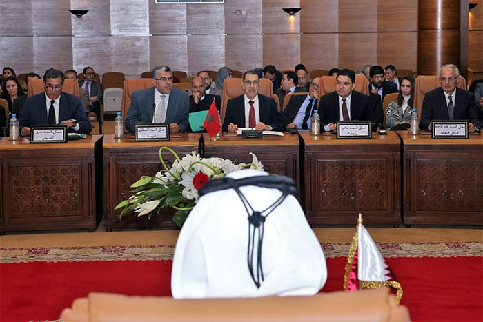 maroc-qatar-reunion